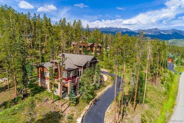 1733 Highlands Drive, Breckenridge, CO 80424 (#2389703) :: Wisdom Real Estate