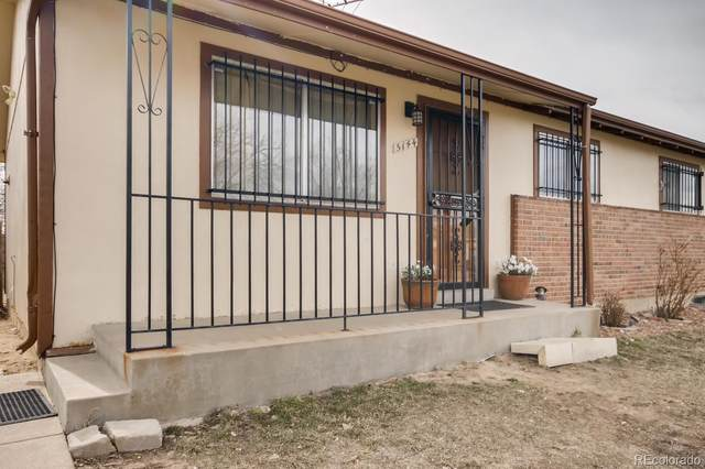 5144 Carson Street, Denver, CO 80239 (#2389911) :: The Brokerage Group