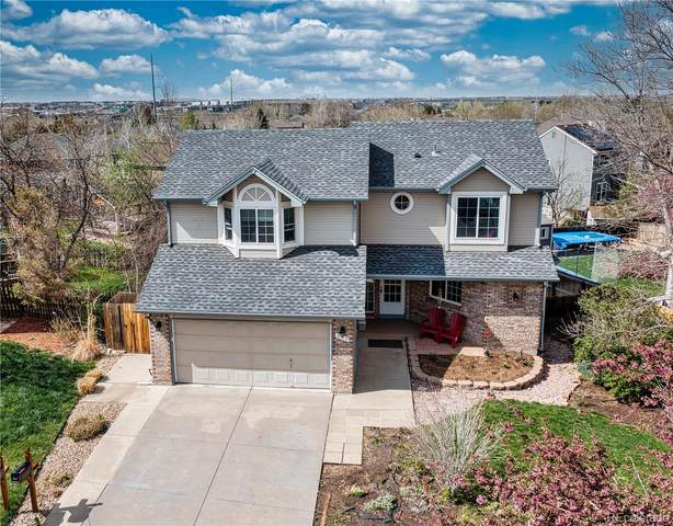 853 E 132nd Drive, Thornton, CO 80241 (MLS #2389928) :: 8z Real Estate