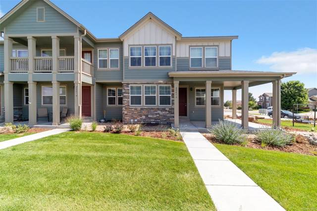 2441 Stage Coach Drive A, Milliken, CO 80543 (#2390853) :: Arnie Stein Team | RE/MAX Masters Millennium