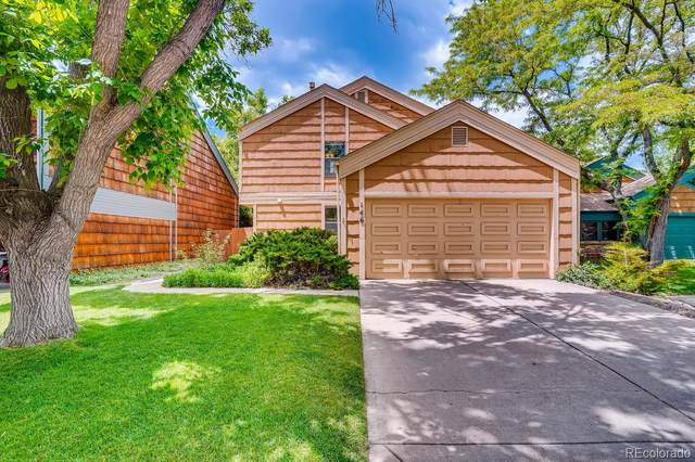 10201 W Ida Avenue, Littleton, CO 80127 (MLS #2391061) :: 8z Real Estate
