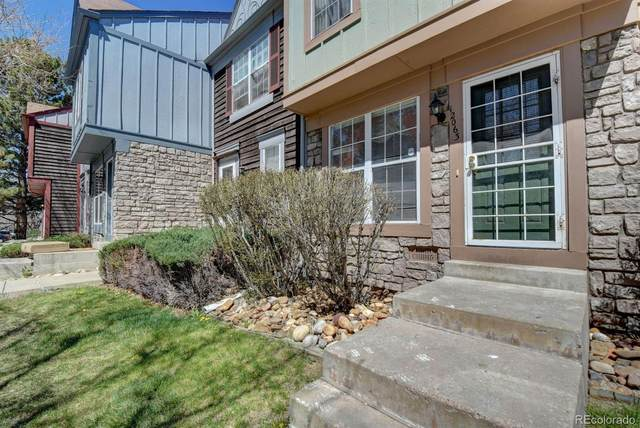 12063 E Tennessee Avenue, Aurora, CO 80012 (#2391113) :: Chateaux Realty Group