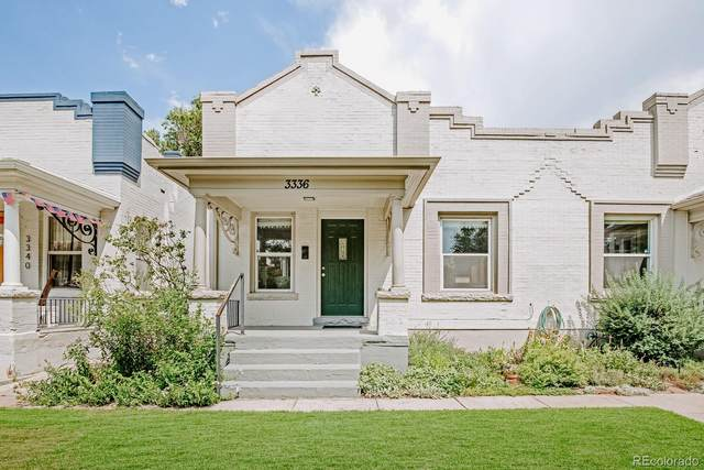 3336 Decatur Street, Denver, CO 80211 (MLS #2391156) :: 8z Real Estate