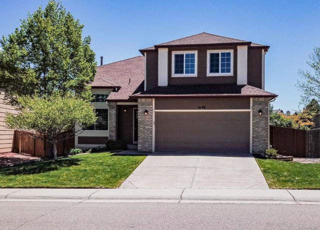 5176 Weeping Willow Circle, Highlands Ranch, CO 80130 (MLS #2391764) :: Keller Williams Realty