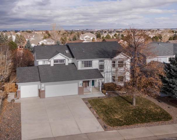 10081 Astoria Court, Lone Tree, CO 80124 (#2391799) :: The Peak Properties Group