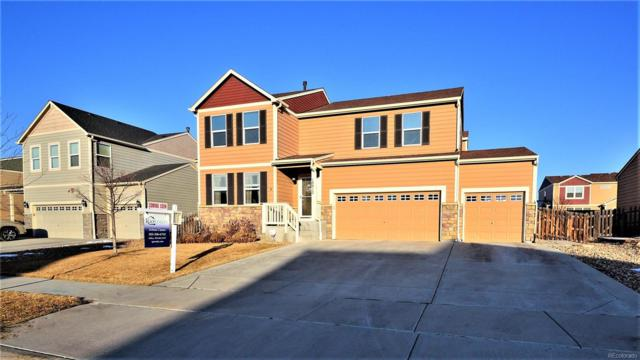 10012 Altura Street, Commerce City, CO 80022 (#2391915) :: The Peak Properties Group