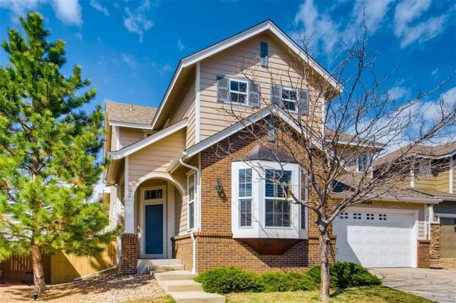 10668 Riverbrook Circle, Highlands Ranch, CO 80126 (#2391991) :: Keller Williams Action Realty LLC