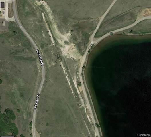 6130 Roxborough Drive, Littleton, CO 80125 (#2392054) :: The Dixon Group