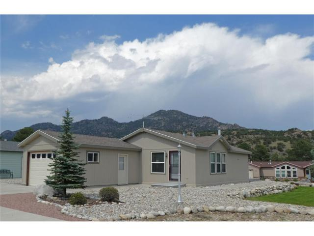 27665 County Road 313 #2, Buena Vista, CO 81211 (MLS #2392123) :: 8z Real Estate
