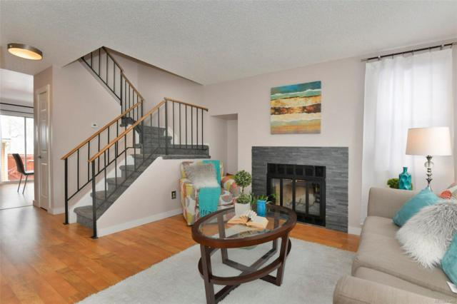 12125 Bannock Street H, Westminster, CO 80234 (#2392754) :: The Griffith Home Team