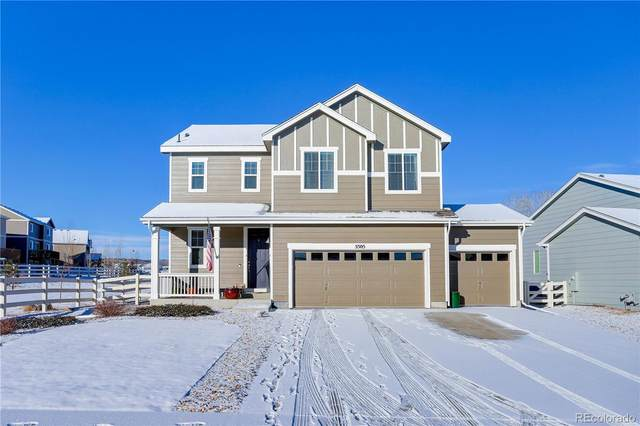 5505 Echo Hollow Street, Castle Rock, CO 80104 (#2392784) :: Hudson Stonegate Team
