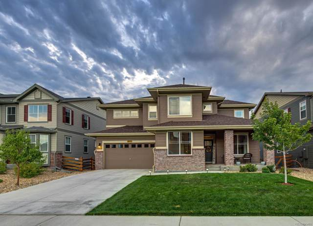 4777 S Sicily Street, Aurora, CO 80015 (#2393056) :: James Crocker Team