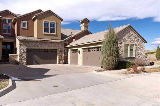 9166 Viaggio Way, Highlands Ranch, CO 80126 (MLS #2393125) :: 8z Real Estate