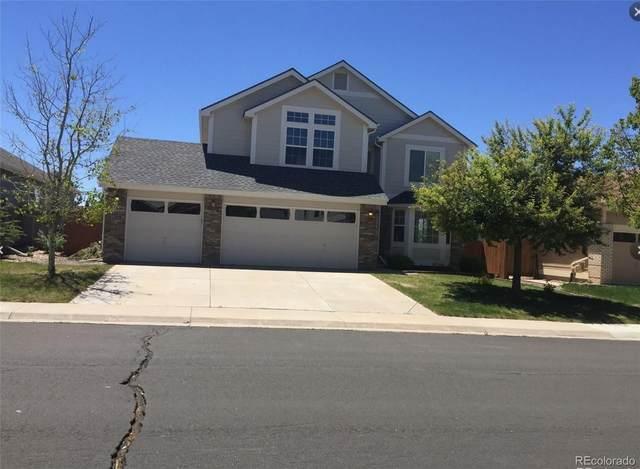 22820 E Alamo Lane, Aurora, CO 80015 (MLS #2393364) :: 8z Real Estate