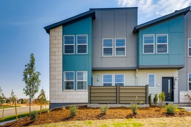16061 E Bolling #5, Denver, CO 80239 (MLS #2393449) :: 8z Real Estate