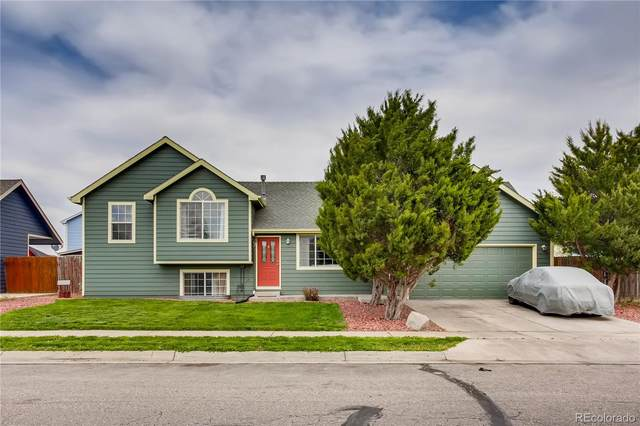2034 Buckeye Avenue, Greeley, CO 80631 (MLS #2393992) :: 8z Real Estate