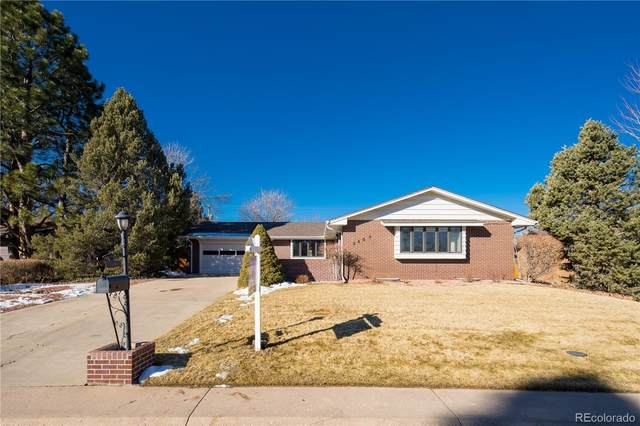 2485 Willow Lane, Lakewood, CO 80215 (#2394097) :: Hudson Stonegate Team