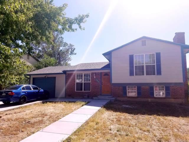 2512 Prescott Circle, Colorado Springs, CO 80916 (MLS #2394124) :: 8z Real Estate