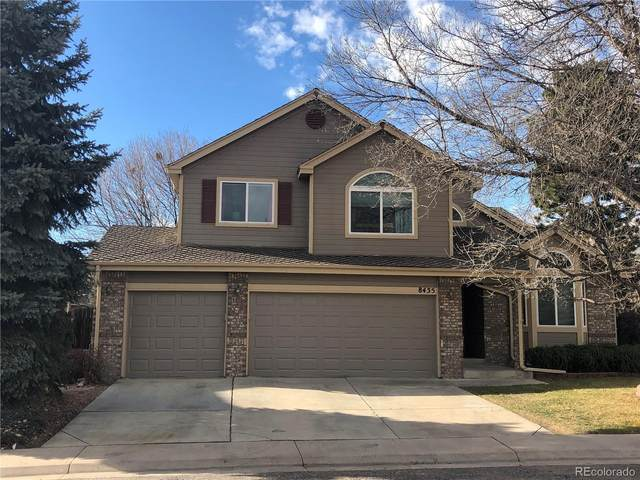 8435 Parfet Court, Arvada, CO 80005 (MLS #2394248) :: 8z Real Estate