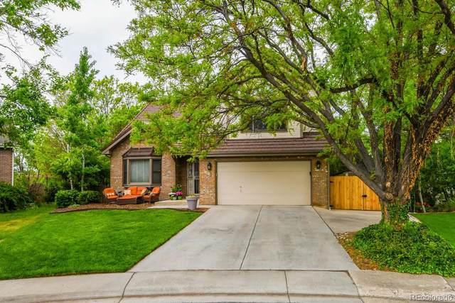 900 E 130th Drive, Thornton, CO 80241 (#2394399) :: The Griffith Home Team