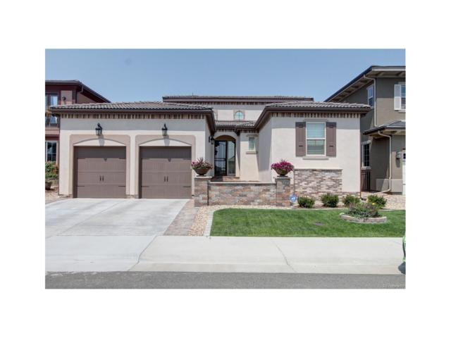 10585 Ladera Drive, Lone Tree, CO 80124 (#2394406) :: Structure CO Group