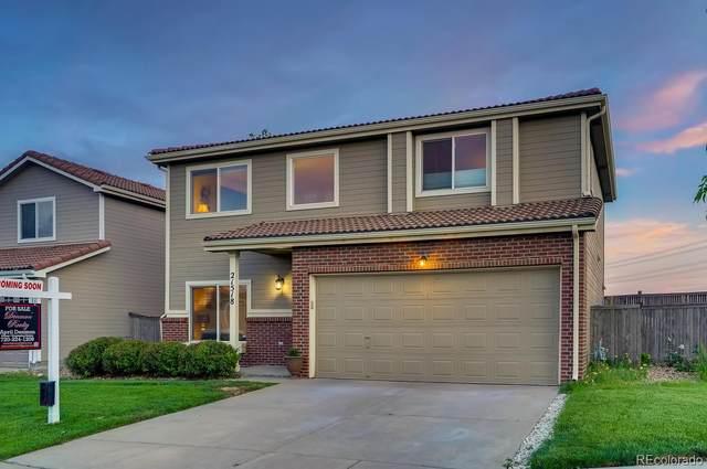 21518 E 38th Place, Denver, CO 80249 (#2394569) :: Wisdom Real Estate