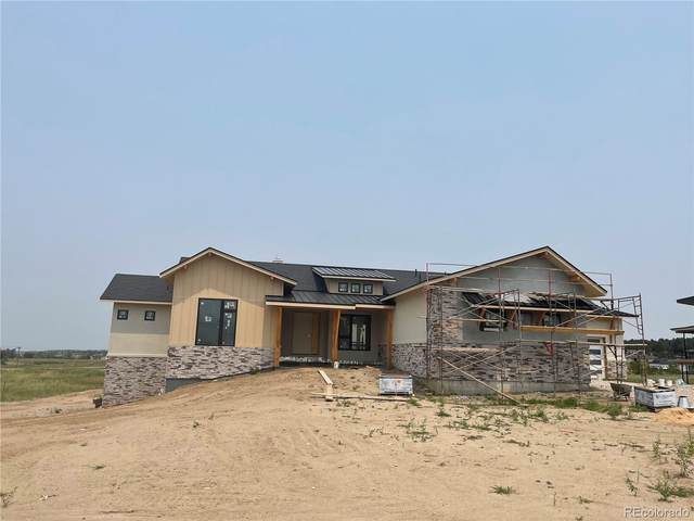 11215 Running Kit Place, Franktown, CO 80116 (MLS #2394655) :: Clare Day with Keller Williams Advantage Realty LLC