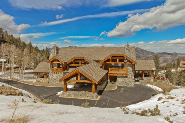 140 Outpost Lane, Evergreen, CO 80439 (#2394824) :: Compass Colorado Realty