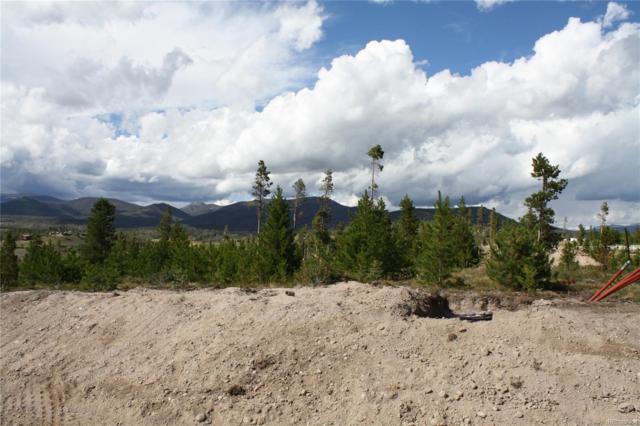 71 County Road 4035, Grand Lake, CO 80447 (#2395005) :: The Heyl Group at Keller Williams