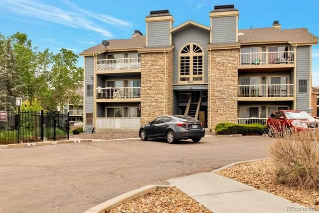 8853 Colorado Boulevard #203, Thornton, CO 80229 (#2395019) :: The Griffith Home Team