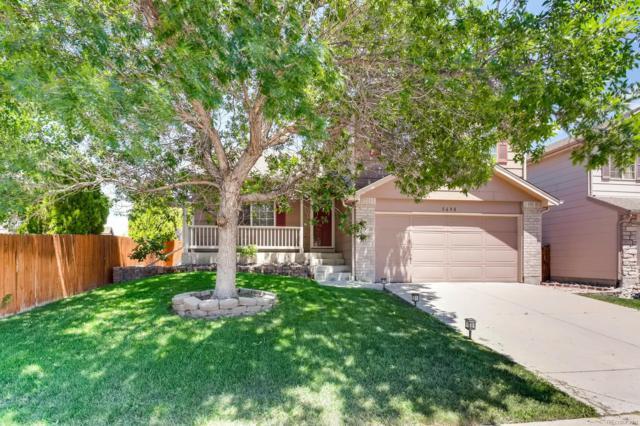 5698 Hudson Circle, Thornton, CO 80241 (MLS #2395092) :: 8z Real Estate