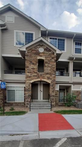 12711 Colorado Boulevard 314C, Thornton, CO 80241 (MLS #2395155) :: Wheelhouse Realty