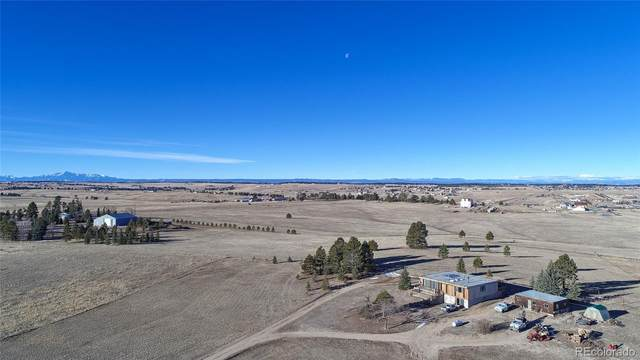 33883 County Road 33, Kiowa, CO 80117 (MLS #2395559) :: 8z Real Estate