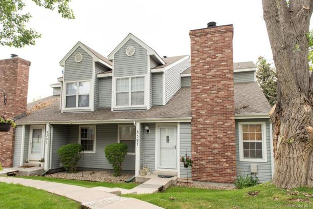 8397 W 90th Place #104, Westminster, CO 80021 (#2396143) :: The Heyl Group at Keller Williams