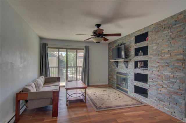 1555 Shadow Run Court #303, Steamboat Springs, CO 80487 (MLS #2396253) :: Keller Williams Realty
