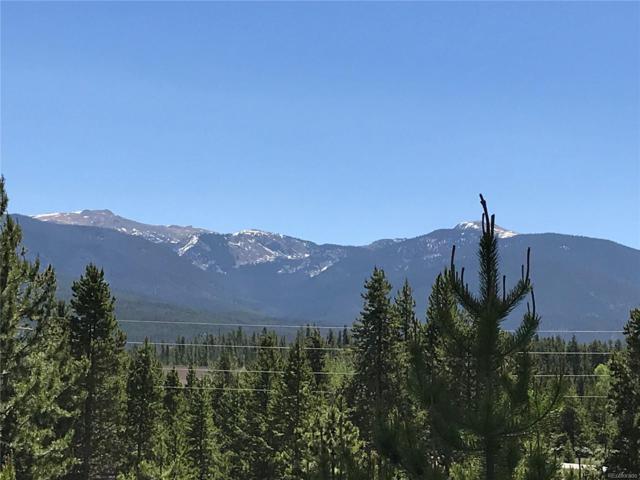 493 County Road 4571, Grand Lake, CO 80447 (#2396515) :: The Heyl Group at Keller Williams