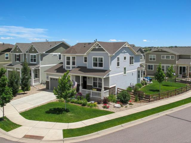 191 Westwood Way, Erie, CO 80516 (MLS #2396667) :: 8z Real Estate
