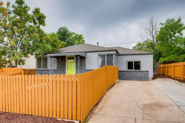 4835 Clay Street, Denver, CO 80221 (#2396674) :: The City and Mountains Group