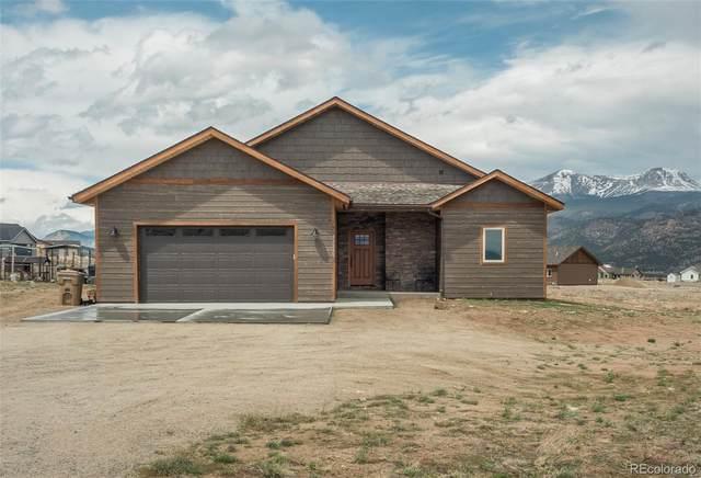 31230 Glenview Drive, Buena Vista, CO 81211 (#2396729) :: Stephanie Fryncko | Keller Williams Integrity