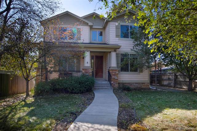 506 E Baseline Road, Lafayette, CO 80026 (#2397005) :: The Heyl Group at Keller Williams