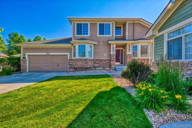 13932 Legend Way #102, Broomfield, CO 80023 (#2397011) :: The Griffith Home Team