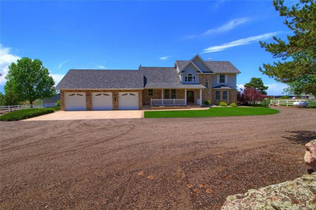 695 County Road 39, Brighton, CO 80603 (#2397036) :: The Healey Group