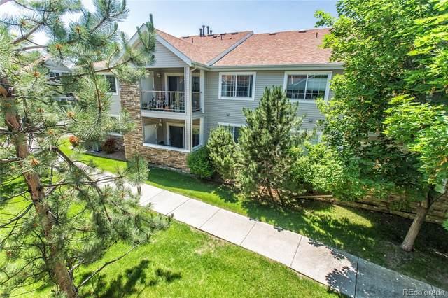 5575 W 76th Avenue #204, Arvada, CO 80003 (#2397662) :: Colorado Home Finder Realty