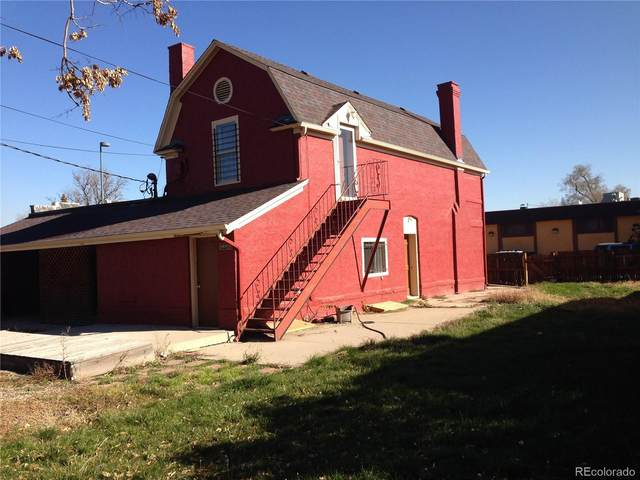 4489 Grant Street, Denver, CO 80216 (#2397694) :: Re/Max Structure