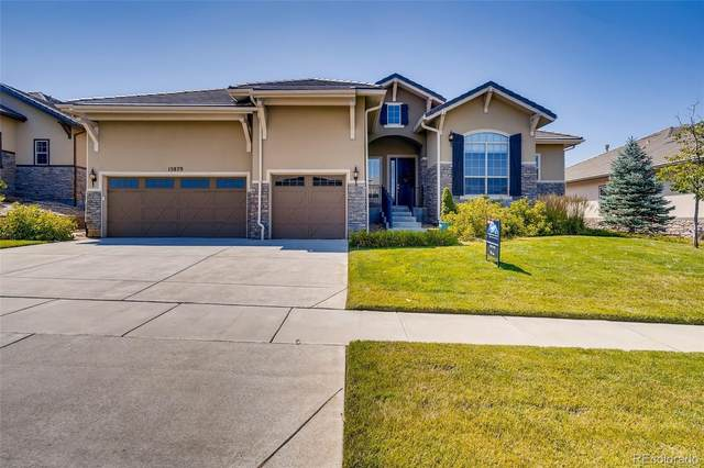 15879 Longview Drive, Broomfield, CO 80023 (#2397701) :: The Griffith Home Team