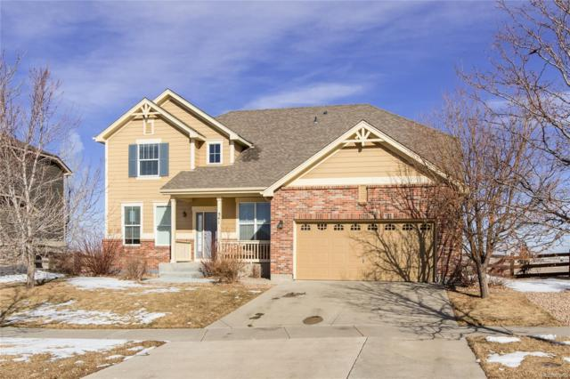 541 N Flat Rock Circle, Aurora, CO 80018 (MLS #2397758) :: 8z Real Estate
