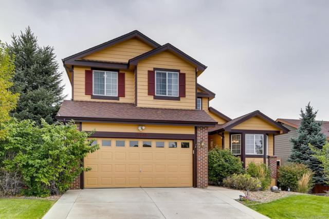 15948 E 106th Place, Commerce City, CO 80022 (MLS #2397952) :: 8z Real Estate
