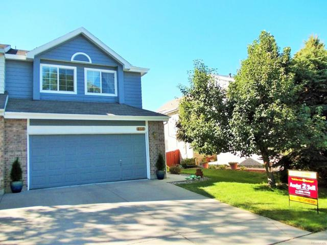 610 W 114th Place, Northglenn, CO 80234 (#2398015) :: The Healey Group