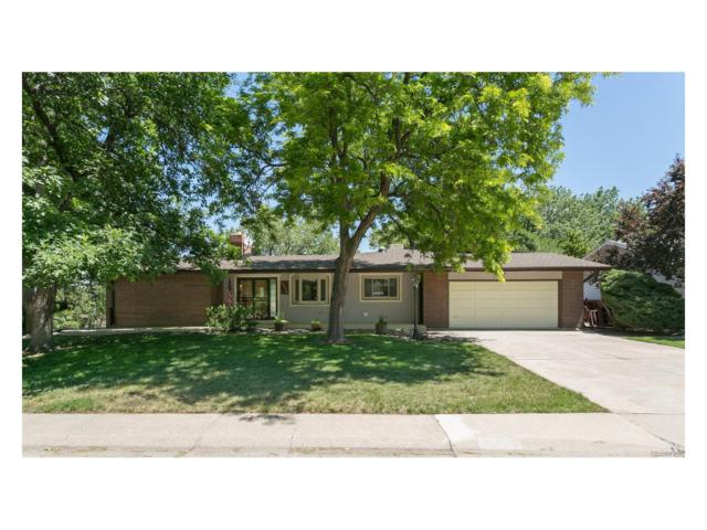 11775 W Applewood Knolls Drive, Lakewood, CO 80215 (MLS #2398627) :: 8z Real Estate