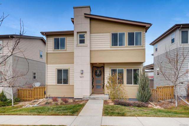 9671 Dunning Circle, Highlands Ranch, CO 80126 (#2398953) :: The Gilbert Group